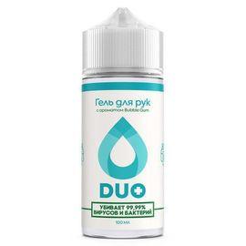 Гель для рук антисептический Duo Septic с запахом Bubble Gum 100 мл, фото