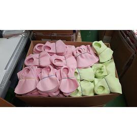 Упаковка многоразовых масок из неопрена для печати логотипа (упаковка 1000 шт.), фото , изображение 8