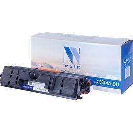 Барабан NVP совместимый NV-CE314A DU для HP LaserJet Pro CP1025/ CP1025nw/ M175a/ M175nw/ M275/ M176n/ M177fw/ CP1025/ CP1025nw (14000k), фото