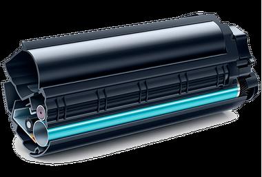 Устройство картриджей драм-юнит лазерных принтеров