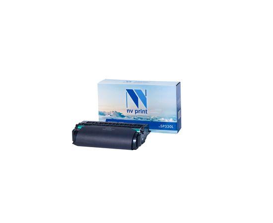 Картридж NVP совместимый NV-SP330L для Ricoh SP 330DN/SP 330SN/SP 330SFN (3500k), фото