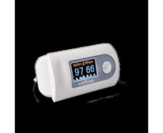 Пульсоксиметр медицинский Armed YX301 (с поверкой), фото , изображение 5