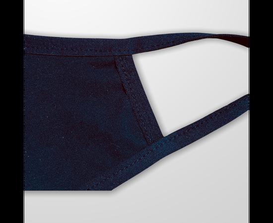 Набор защитный - хлопковая маска и тонкие трикотажные перчатки, фото , изображение 5